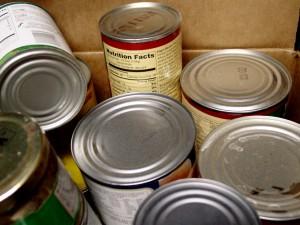Food Banks Represent a Dickensian Model of Welfare