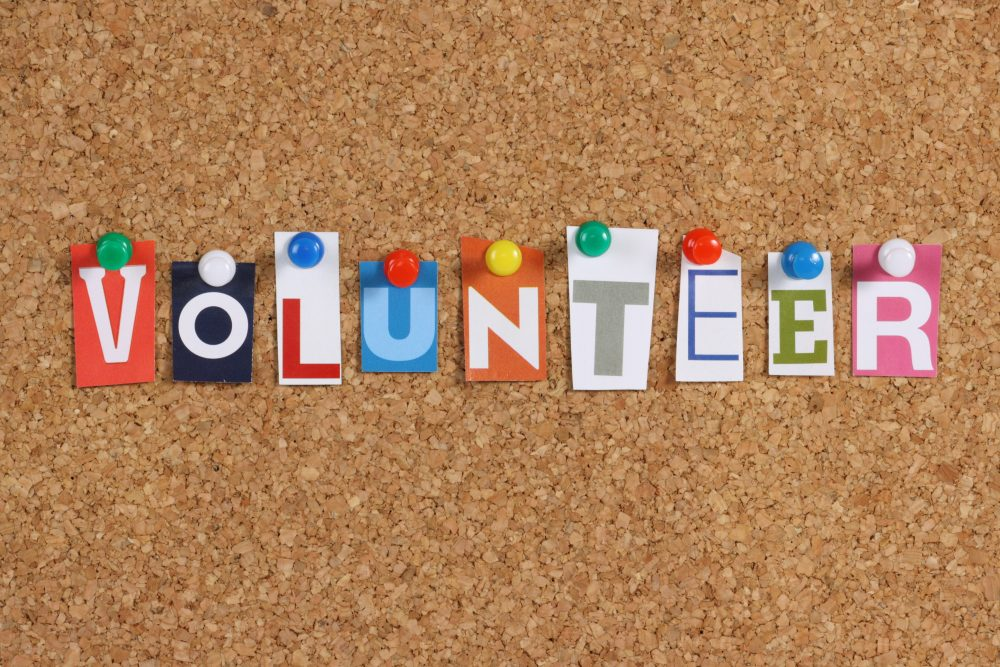 Concerns over Impact of Welfare Reform on Volunteers