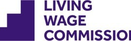 Living Wage Commission Logo larger