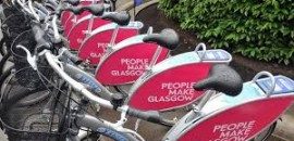 glasgow bike