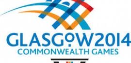 Glasgow 2014 logo