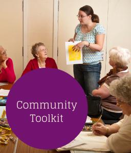 community group image