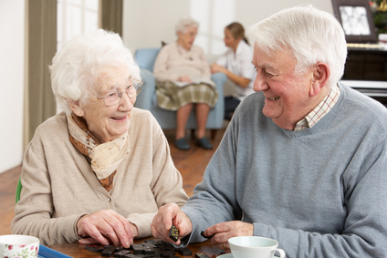 Training for third sector organisations who deliver services to older people and their carers