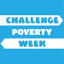 Get Involved in Challenge Poverty Week This October