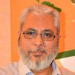 Raza Sadiq awarded 'Jaguar Unsung Hero of the Year Award'