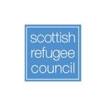 logo for scottish refugee council