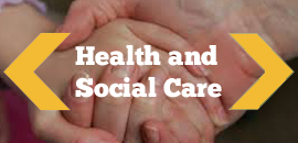 Health and Social Care Integration – New Partnership Newsletter