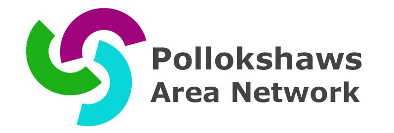 Pollokshaws Area Network – Free activities