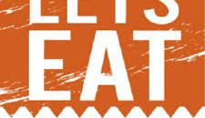 lets eat glasgow logo