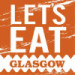 1,000 Let's Eat Glasgow! food vouchers to go to food banks  and social enterprises across the city