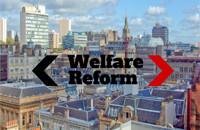 image of glasgow welfare reform text