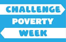 challenge poverty week logo
