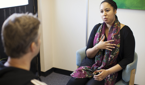 Counselling Courses Open Days