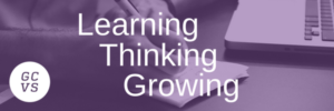 Learning Thinking Growing