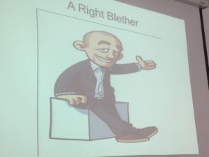 GCVS Blog – A Blether With Tam Baillie | Children's Rights: Opportunities, Progress & Challenges