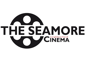 Community Central Hall presents…The Seamore Neighbourhood Cinema!