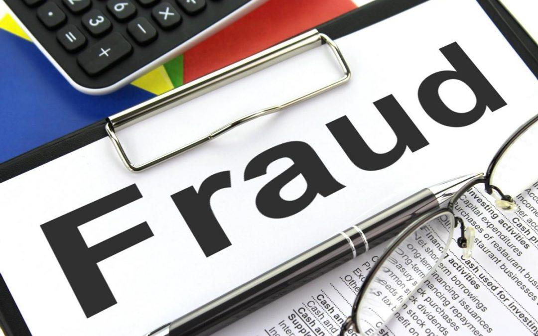 GCVS Blog – Tackling Fraud Together Update #10
