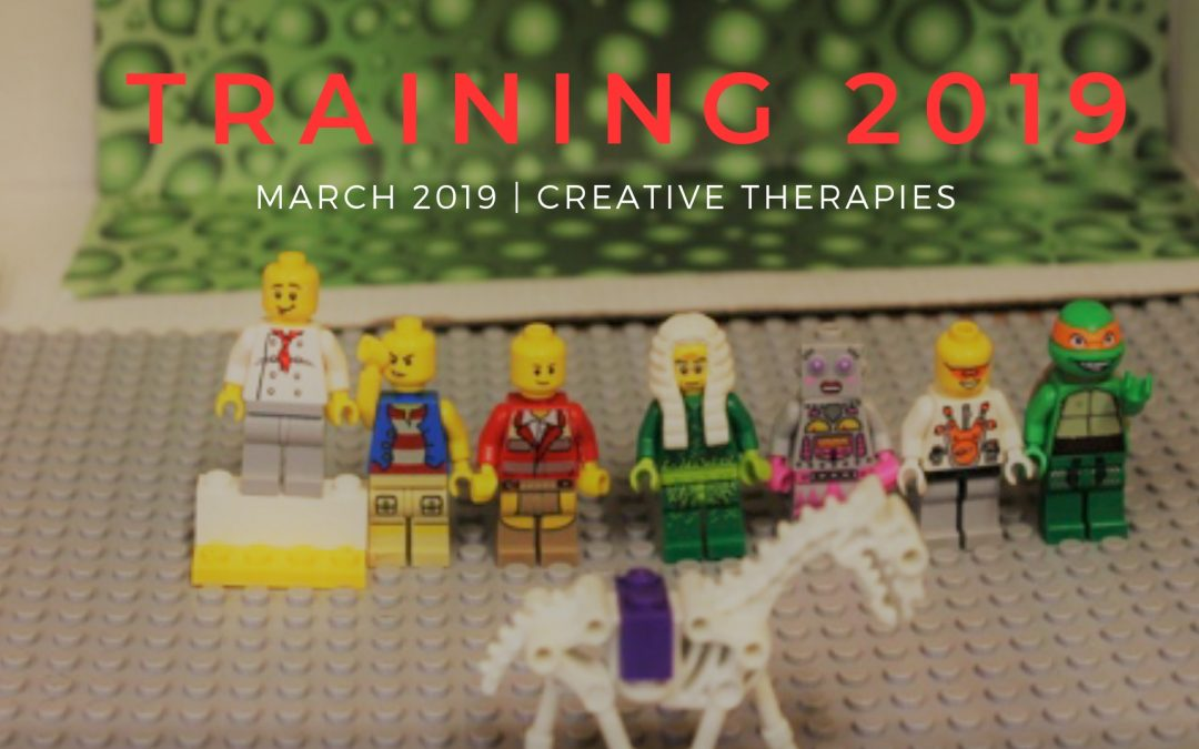 Creative Therapies Training Workshops