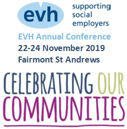 EVH Annual Conference – Early Bird Offer