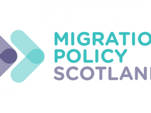 Migration Policy Scotland Scoping Project: Consultative Workshop
