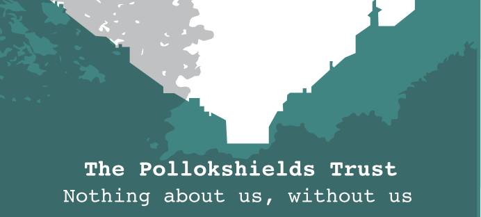 Recruitment: General Manager, The Pollokshields Trust