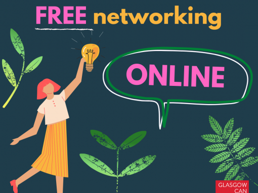 #CreativeConnect FREE Online Networking