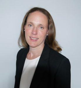 Sarah Davidson, CEO of Carnegie