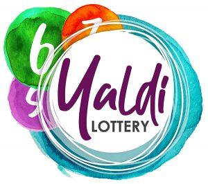 yaldi lottery logo