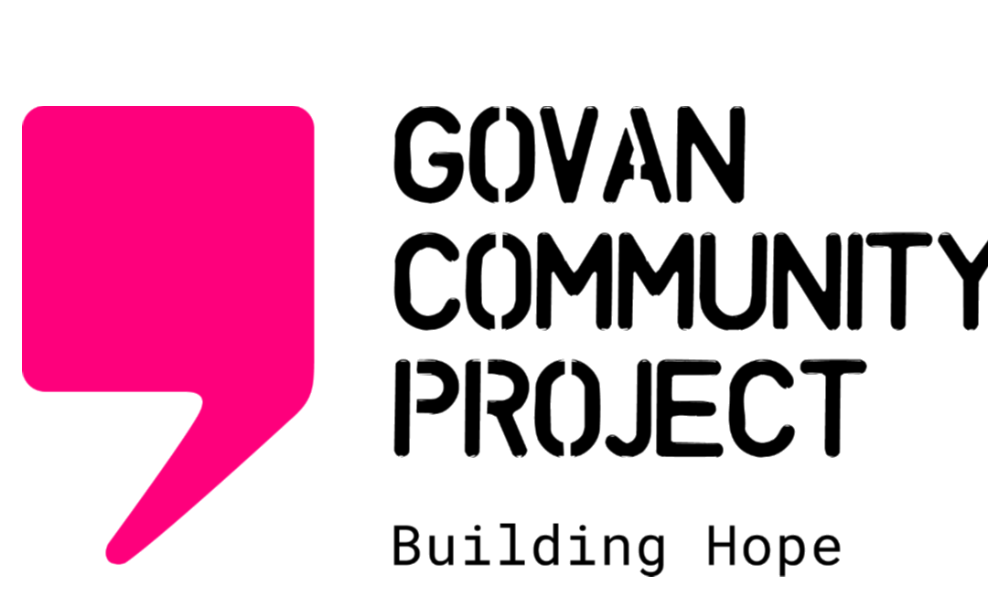 Vacancies – Govan Community Project